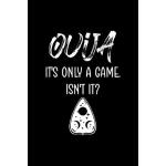 预订 Ouija It's Only A Game. Isn't It?: Custom Interior Grimo