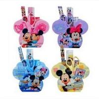 联众0005迪士尼可爱米奇笔筒套装 文具组合学生