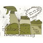 预订 Nontoxic Housecleaning [ISBN:9781934620151]