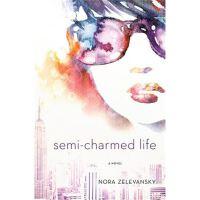 按需印刷 Semi-Charmed Life: A Novel
