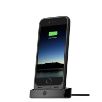 mophie iPhone6s/6plus移动背夹电源 专用座充(需要配mophie背夹电池使用)