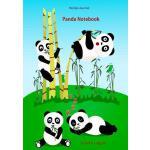 预订 Pandas Journal: Panda Notebook: Panda Composition Notebo