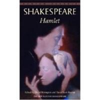 经典名著 Hamlet (Bantam Classics)