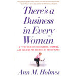 THERE'S A BUSINESS IN EVERY WO(ISBN=9780812975581) 英文原版