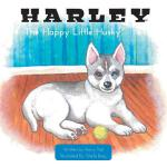 预订 Harley The Happy Little Husky: Being Different [ISBN:978