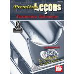 预订 First Lessons: Blues Harmonica French Edition [ISBN:9780