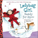Ladybug Girl Ready for Snow ISBN:9780803741379