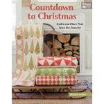 预订 Countdown to Christmas: Quilts and More That Span the Se