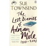 The Lost Diaries of Adrian Mole ISBN:9780141041506