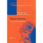 预订 Robotics Research: The Tenth International Symposium [IS