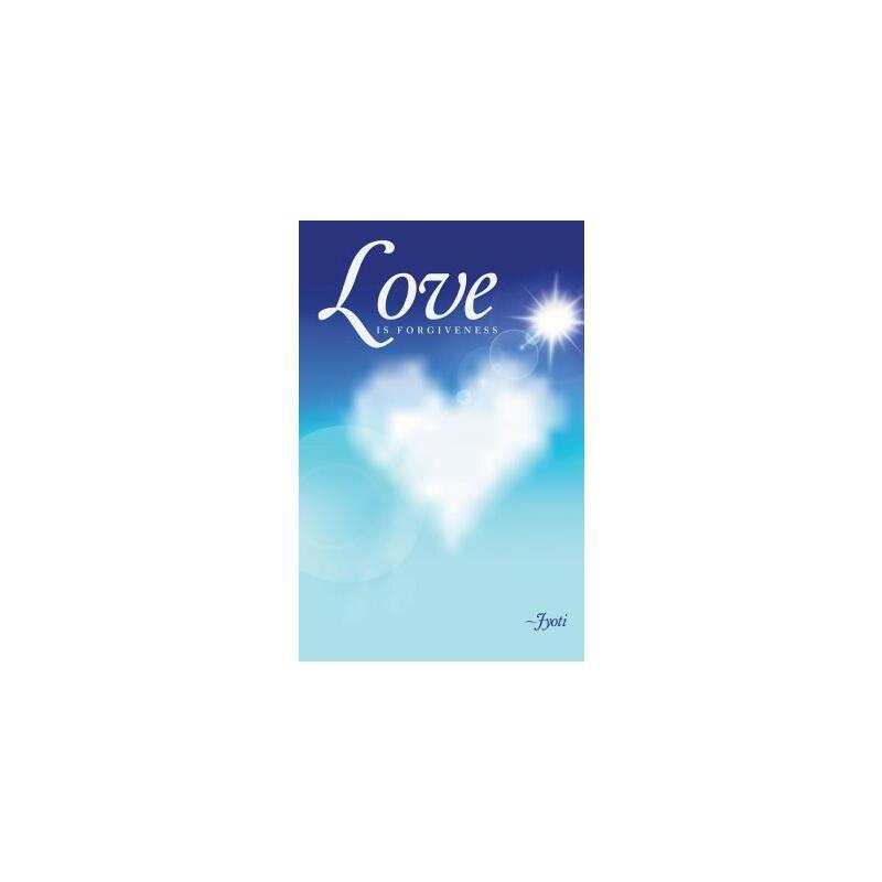 【预订】Love Is Forgiveness 预订商品,需要1-3个月发货,非质量问题不接受退换货。