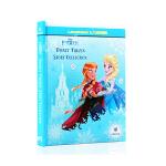 英文原版Disney Frozen Story Collection (10 Stories)迪士尼冰雪奇缘 精装 十