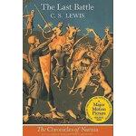 The Last Battle (full color) 纳尼亚传奇:最后一战(全彩版) ISBN9780064409