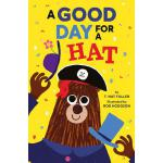 预订 A Good Day for a Hat [ISBN:9781419723001]