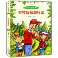 叮叮的冒险之旅:叮叮丘陵旅行记 纸上魔方绘 9787221117427