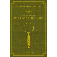 【包邮】 The Complete Sherlock Holmes福尔摩斯探案 英文原版