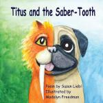预订 Titus and the Saber-Tooth [ISBN:9781312950641]