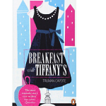 蒂芙尼的早餐 英文原版Breakfast at Tiffany's. Truman Capote,Penguin