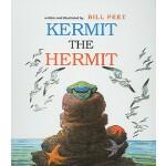 【预订】Kermit the Hermit