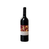 澳洲三洋酒业 宝黛维斯 美乐干红葡萄酒 澳大利亚原瓶进口 750ml