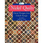 预订 Nickel Quilts Print on Demand Edition [ISBN:978156477416