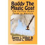 预订 Buddy: The Magic Goat [ISBN:9781475280210]