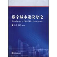 【二手书9成新】 数字城市建设导论 谢宏全 武汉大学出版社 9787307093386