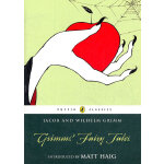Grimms' Fairy Tales (Puffin Classics) 格林童话 9780141331201