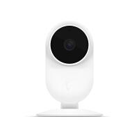 【当当自营】米家(MIJIA)小米米家智能摄像机1080P画质 AI人形智能侦测红外夜视全双工语音通话云存储家用监控摄