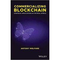 【预订】Commercializing Blockchain - Strategic Applications In T