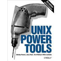 【预订】Unix Power Tools