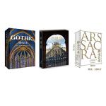 神圣艺术+哥特艺术+卢浮宫