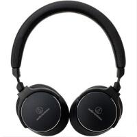 铁三角 SR5 ATH-SR5 便携头戴式HiFi耳机 高解析音质 黑色/白色