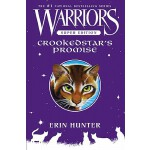 预订 Warriors Super Edition: Crookedstar's Promise [ISBN:9780