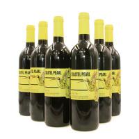 COASTEL PEARL 原酒进口红酒葡萄酒6瓶整箱装