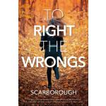 预订 To Right the Wrongs [ISBN:9780765381941]