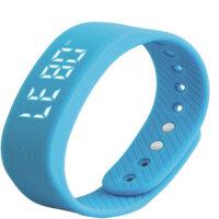 时尚智能表手环LED数字多功能儿童学生计步运动男女手表 可礼品卡支付