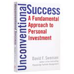 【中商原版】不落俗套的成功 个人投资的好方法 英文原版 Unconventional Success 经济管理 个人投