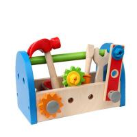 儿童工具箱 仿真维修工具玩具宝宝修理套装螺丝刀2-3-4岁男孩