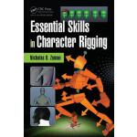 预订 Essential Skills in Character Rigging [ISBN:978148223523