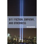 预订 9/11 Fiction, Empathy, and Otherness [ISBN:9781793600660