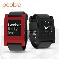 正品国行Pebble智能手表 Android系统iOS系统通用