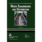 预订 Water Transmission and Distribution: Principles and Prac