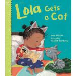 预订 Lola Gets a Cat [ISBN:9781580898454]
