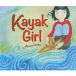 预订 Kayak Girl [ISBN:9781602231887]