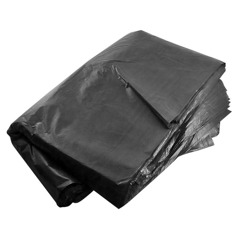 宾馆专用大黑垃圾袋超大号加厚塑料袋酒店客房一次性用品黑色袋子 支持礼品卡,全店满额立减