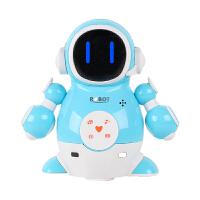 早教机婴幼儿童早教唱歌讲故事机器人语音对话学习机音乐玩具
