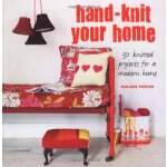 Handknit Your Home ISBN:9781908862686