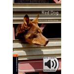Oxford Bookworms Library: Level 2: Red Dog MP3 Pack