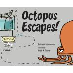 预订 Octopus Escapes [ISBN:9781580897952]